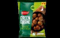 Birds Eye Green Cuisine Meat Free Swedish Style Balls